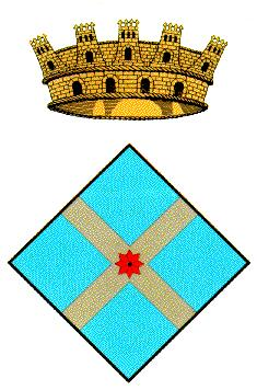Escut Ajuntament d'Ivars d'Urgell