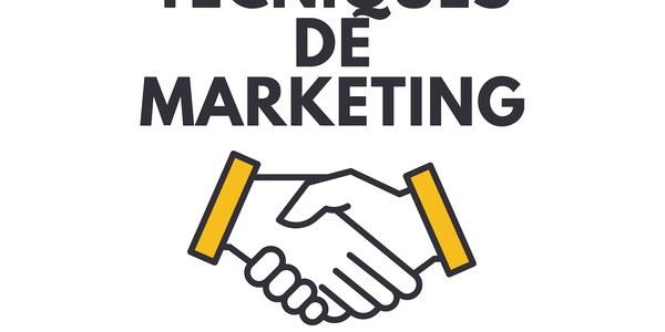 Curs de Tècniques de marketing