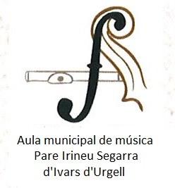 "Aula Municipal de Música ""Pare Ireneu Segarra"""